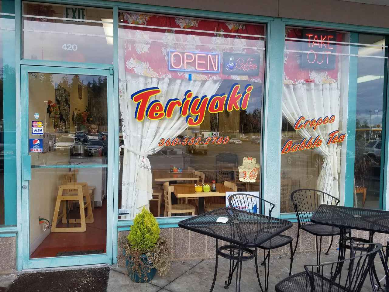 Teriyaki-secret-Restaurant-Front