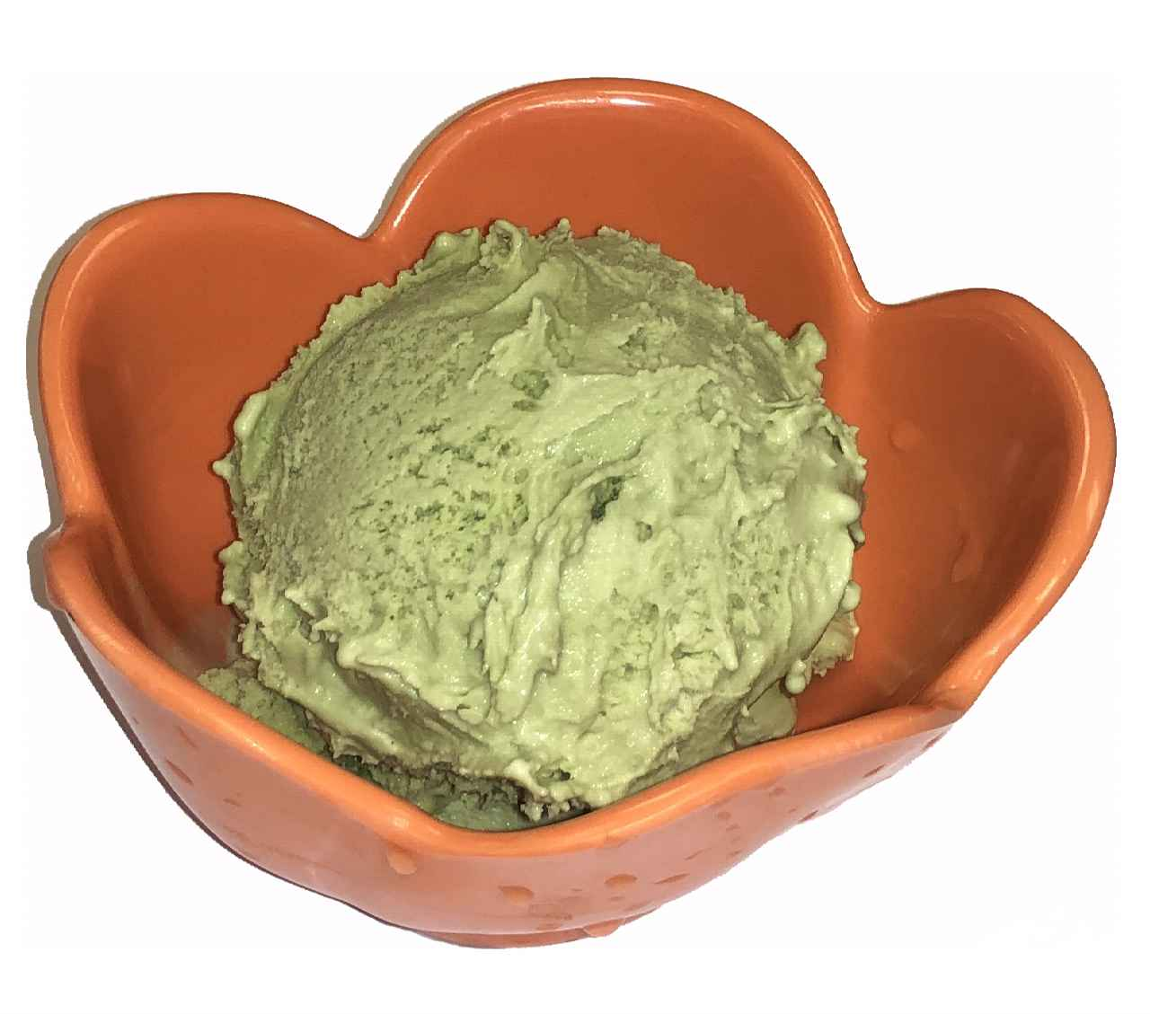 21. Green Tea Ice Cream