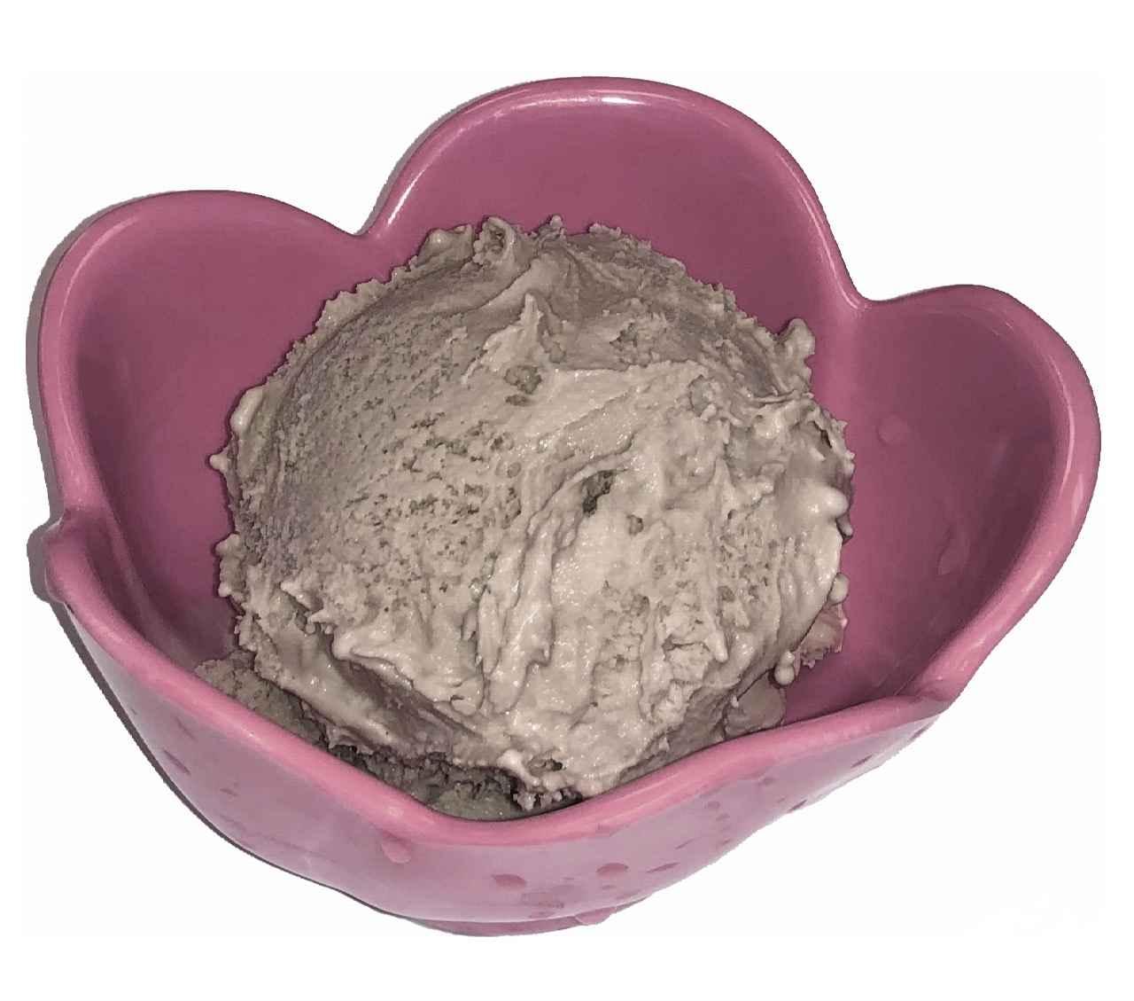 23. Coconut Ice Cream