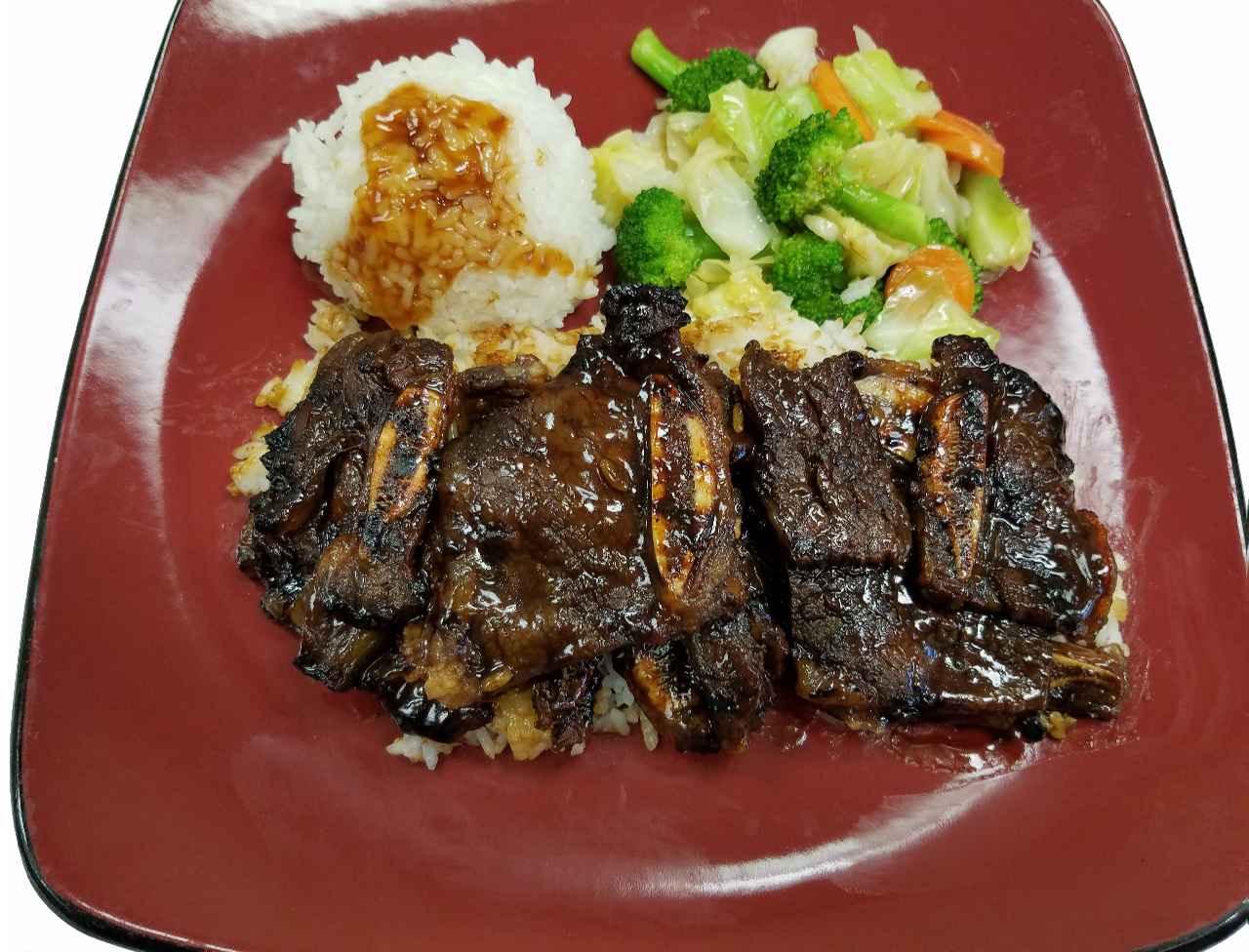 #6. Beef Short Ribs