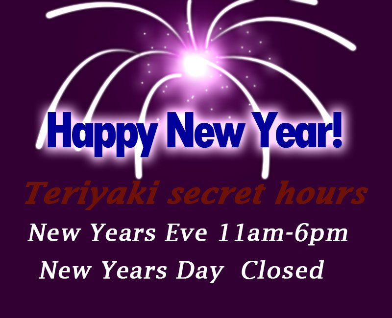 teriyaki-secret-new-years-eve-and-day-hours2019-2020